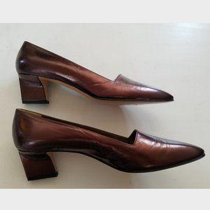 🔥MOVING SALE🔥NEW Yves Saint Laurent Leather Heel
